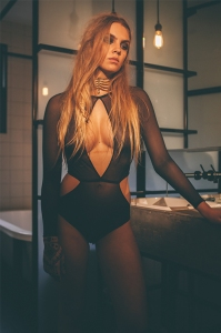 Silent-Arrow-Fierce-Bodysuit-front